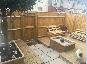 Double Bedroom to Rent Exmouth