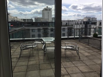 Room Available - Two story penthouse apartment in Wembley