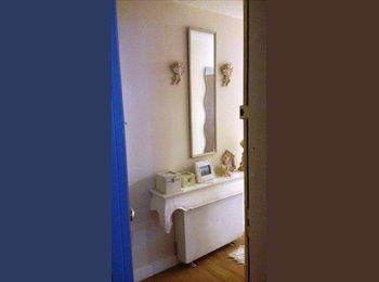 Nice clean single  room New Barnet £520
