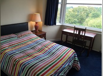 2 Large Double Rooms in House Share £480 / £550 Inc Bills