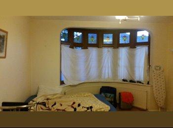 EasyRoommate UK - Double room in Upney, Barking - £500 pcm
