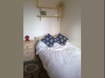 * Lovely Furnished Single Plus Private Bathroom **