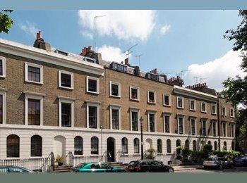 EasyRoommate UK - Premium Room in ZONE 1!, London - £1,050 pcm