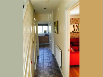 Immaculate house share in Peterborough