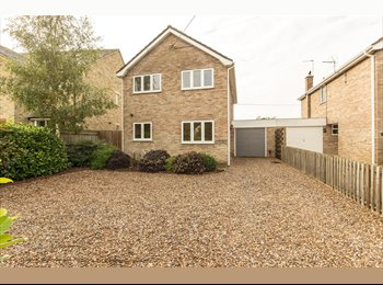 Rooms to Rent at Ideal Location in Kidlington