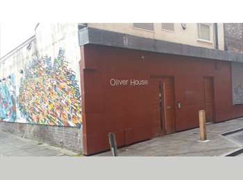 EasyRoommate UK - Oliver House, Liverpool - £360 pcm