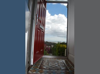 Bedsit- furnished, clean, private, quiet and tidy
