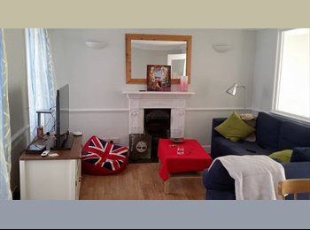 Double Room in Central London