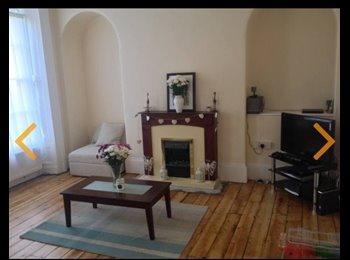 Double room St Thomas Crescent