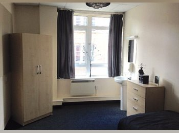 Rooms in Hanley 75pw
