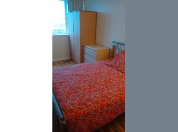 # Quick Double room in Stepney Green/Shadwell