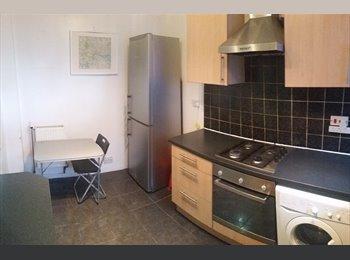 Double room, whitechapel