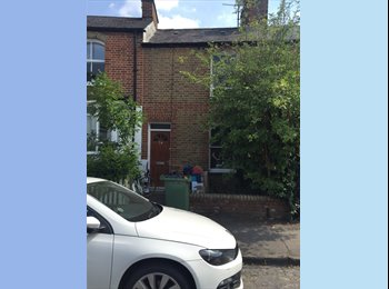 Great room available -Oxford- Stockmore Street- Double Room
