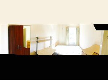 EasyRoommate UK - Big airy double room in Bermondsey, London - £165 pcm