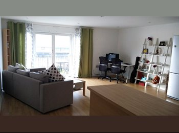 EasyRoommate UK - 1 bedroom in a 2 bedroom flat - City Quay, Dundee - £368 pcm