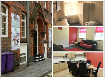 EasyRoommate UK - Liverpool City Centre Accommodation , Liverpool - £360 pcm