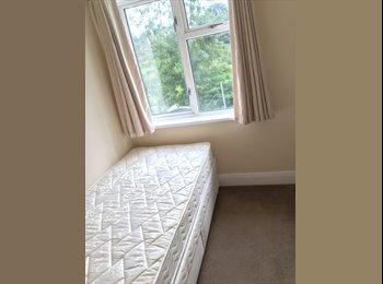 EasyRoommate UK - Very clean n quiet bedroom to let, Southampton - £400 pcm