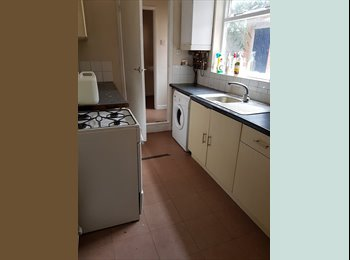 EasyRoommate UK - 1 single room in a Student houseshare on Gulson Road, Coventry - £300 pcm