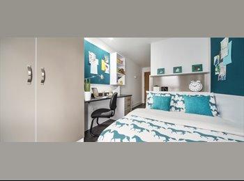 EasyRoommate UK - ROOM AT CANAL POINT (Award Winning Student Accommodation), Edinburgh - £640 pcm
