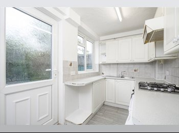 EasyRoommate UK - stunning Room, Dagenham - £580 pcm