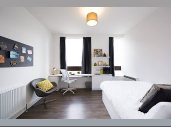 EasyRoommate UK - ***ALL BILLS INCLUDED LUXURY STUDENT ACCOMMODATION, BIRMINGHAM CITY CENTRE***, Birmingham - £740 pcm