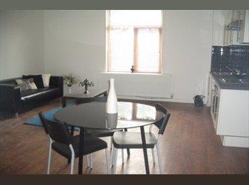 EasyRoommate UK - 1 Bedroom Flat Hyde Park Headingley Re-Let, Leeds - £585 pcm