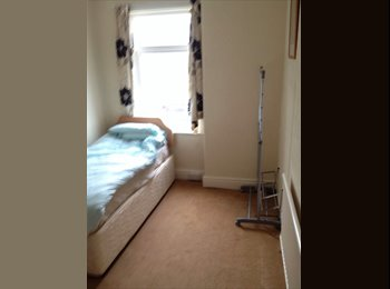 Room to rent in quiet area