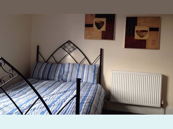 EasyRoommate UK - A Double room Licensed for two people, Portsmouth - £475 pcm