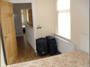 EasyRoommate UK - House Share Available, Preston - £347 pcm