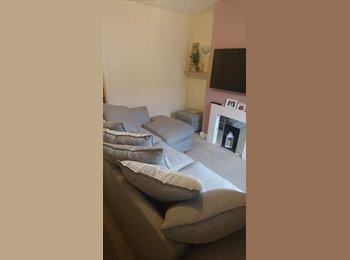 Double bedroom in Macclesfield