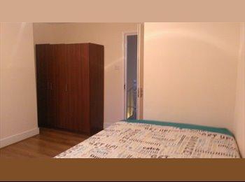 Big double room near Met University - Holloway Rd
