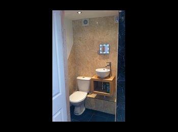 EasyRoommate UK - Kingsize Room - Fully Furnished - WiFi - SKY - Nr University & Town Centre, Colchester - £433 pcm
