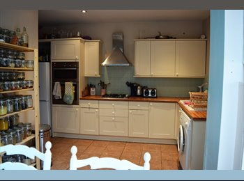 EasyRoommate UK - Double bedroom with private living room. All bills, cleaning and laundry included. Mon-Fri, Bristol - £700 pcm