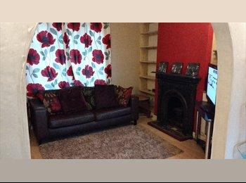 EasyRoommate UK - Double Room Brighton £650pcm *All Bills Included*, Brighton - £650 pcm
