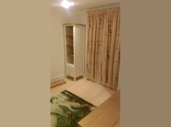 EasyRoommate UK - A double room, a utility room, separate toilet., Hayes - £800 pcm