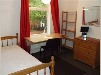 EasyRoommate UK - Room available in UOL Student house 2016/17 academic year, Leicester - £278 pcm
