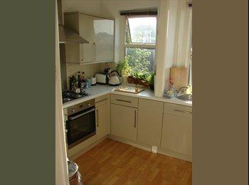 EasyRoommate UK - Spacious double room in Clapham , Londyn - £950 pcm