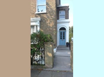 EasyRoommate UK - Beautiful bright and very large room to rent in Brockley Zone 2, London - £800 pcm