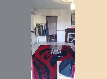 EasyRoommate UK - TRIPLE TWIN ROOM +BACKYARD TO SHARE , London - £450 pcm
