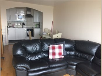 EasyRoommate UK - Room Available Town Centre, Northampton - £325 pcm