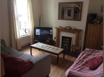 EasyRoommate UK - Gloucester Road house share, Bristol - £300 pcm