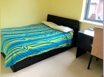 EasyRoommate UK - Double Room to let in East Hendon / Colindale , Edgware - £650 pcm