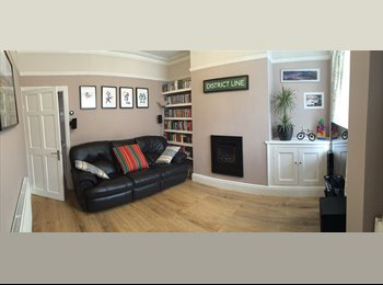 EasyRoommate UK - Lovely Double Bedroom in Our Home, off Narborough Road, Leicester - £400 pcm