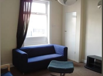 Double rooms for rent - £350pcm inc bills