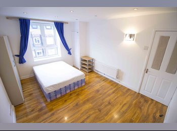 EasyRoommate UK - STUNNING DOUBLE ROOM IN CLAPTON ZONE 2, London - £696 pcm