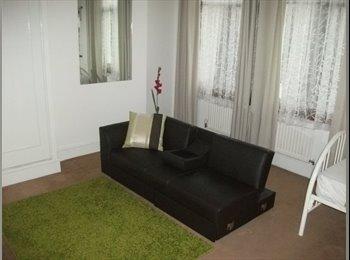 EasyRoommate UK - Spacious Clean room, London - £850 pcm