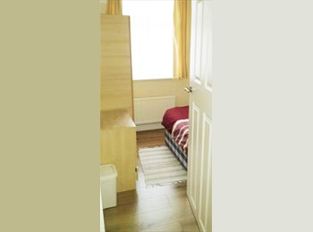 Lovely Single Room in Kingsbury, NW9