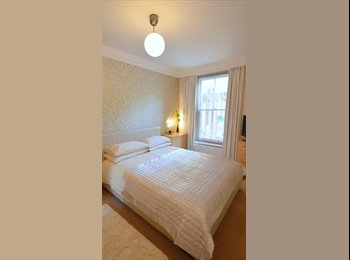 Beautiful spacious double room available Monday-Friday