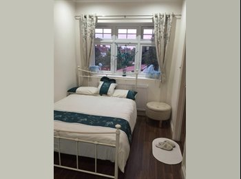 EasyRoommate UK - Double room to let, London - £500 pcm