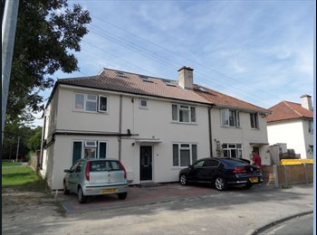 EasyRoommate UK - Cambridge Peverel Road off Newmarket Road double room with ensuite, Cambridge - £695 pcm